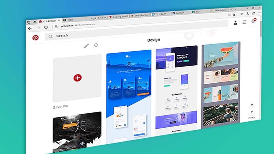 Sådan åbner du flere foruddefinerede faner på en gang, når du starter din browser